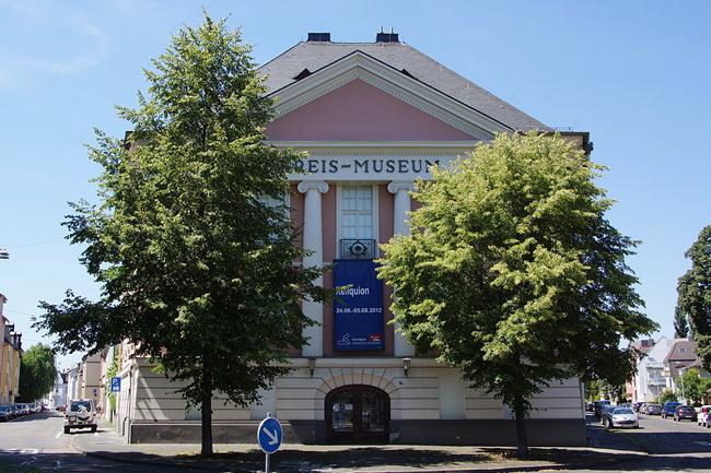 Roentgen Museum Neuwied